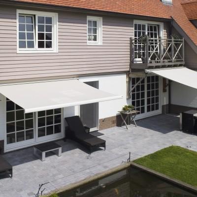 Protection solaire Harol 08/08 TC 130 - Renov'&Store, votre spécialiste Deceuninck et Harol à Tournai