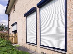 Volets Roulants - Renov'&Store, votre spécialiste Deceuninck, Blyweert et Harol à Tournai