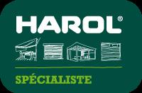Logo Spécialiste Harol - Renov'&Store, Expert Harol - votre spécialiste Deceuninck, Blyweert et Harol à Tournai
