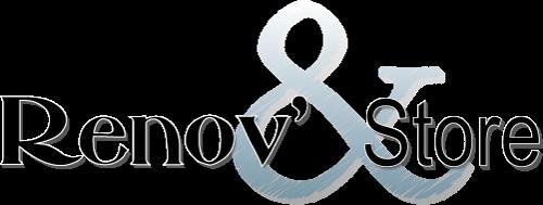 Logo Renov'&Store